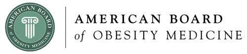 American Board of Obesity Medicine -Proud Member - Clinical Leaders in Obesity Medicine