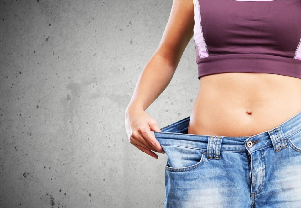 Overweight, Women, Loss.